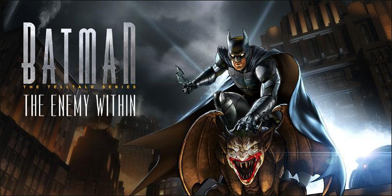 Batman titre