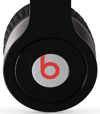 Beats solo hd main logo