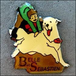 Belle et sebastien 250