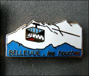 Bellevue les houches
