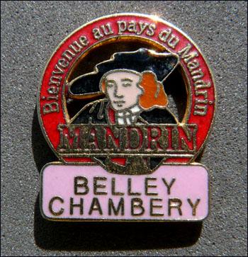 Belley chambery