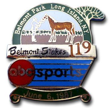 Belmont park argent