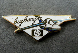 Big bang hp
