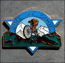 Bike by coop 250