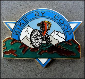Bike by coop 300