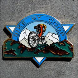 Bike by coop