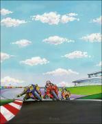 Blachon gp moto