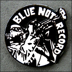 Blue note record 250