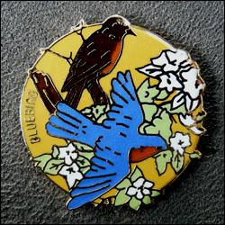 Bluebird 250