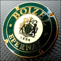 Boizel epernay 250