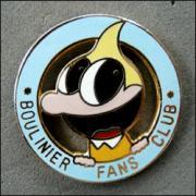 Boulinier fan club