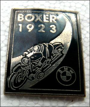 Boxer 1923