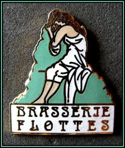 Brasserie flottes