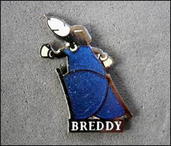 Breddy 4