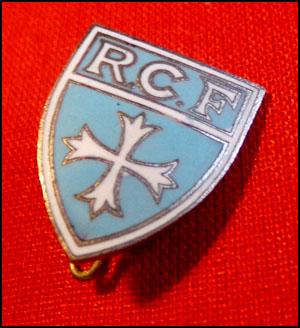 Broche rcf