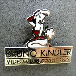 Bruno kindler dore 250