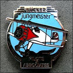 Bucker jungmeister 250