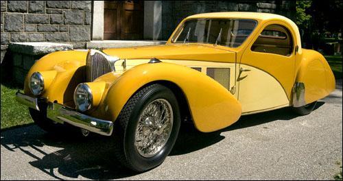 Bugatti type 57sc atalante 1