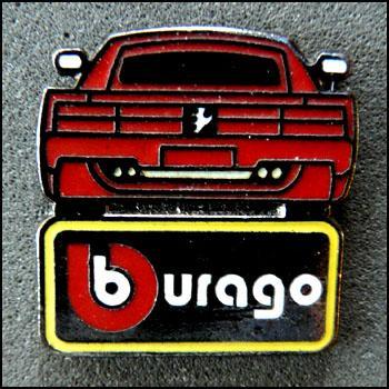 Burago 2