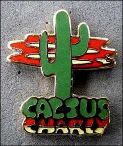 Cactus charly