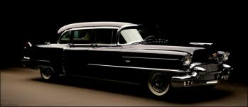Cadillac Fleetwood Sixty Special 1956