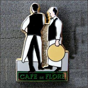 Cafe de flore 300