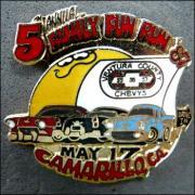Camarillo 5th family fun run 87