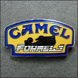 Camel f1 250