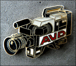 Camera avd tablo