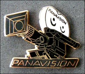 Camera panavision tablo 1