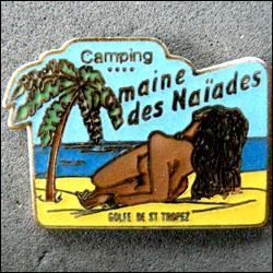 Camping domaine des naiades