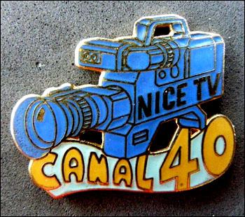 Canal 40 nice tv