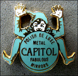 Capitol polish