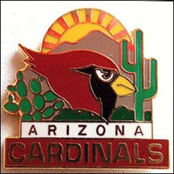 Cardinal arizona 250