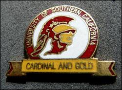 Cardinal gold