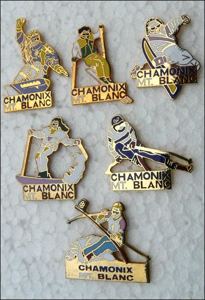 Chamonix mt blanc 2