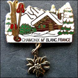 Chamonix mt blanc france 1