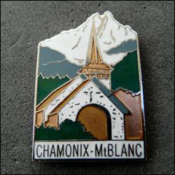 Chamonix mtblanc
