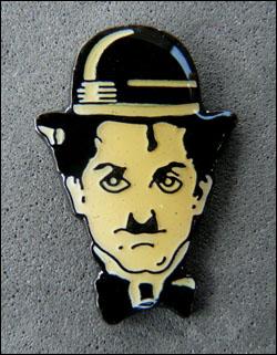 Chaplin tete epoxy