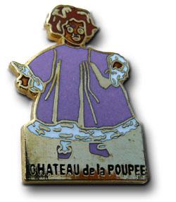 Chateau de la poupee 1