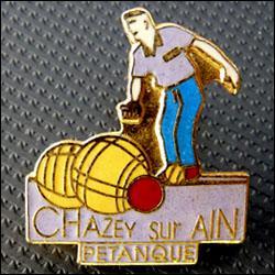 Chazey sur ain petanque 250