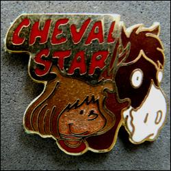 Cheval star 2