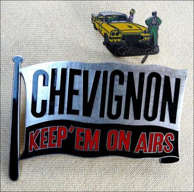 Chevignon 1