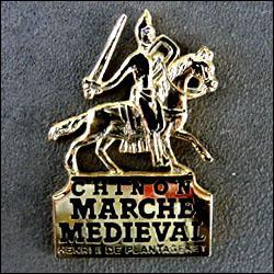 Chinon marche medieval