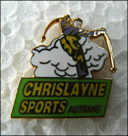 Chrislayne sports autrans