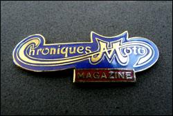 Chroniques moto magazine