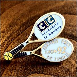 Cic lyonnaise de banque gp lyon 1993