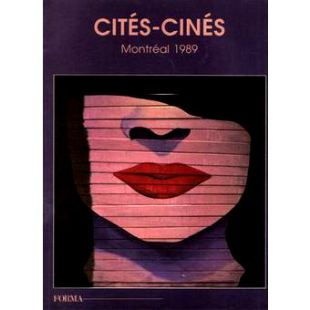 Cites cines montreal 1989