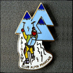 Club alpin francais 1