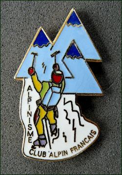 Club alpin francais